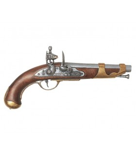 pistolet cavalerie française, 1800