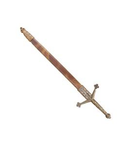 épée Claymore ouvre-lettre
