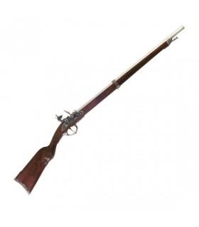 Rifle française 1807 (110 cm).