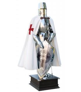 Armure des Templiers