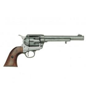 Cavalerie revolver américain fabriqué par S. Colt 1873