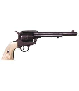 Calibre .45 revolver fabriqué par S. Colt, USA 1873
