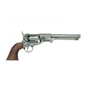 revolver confédéré fabriqué par Griswold & Gunnison USA 1862