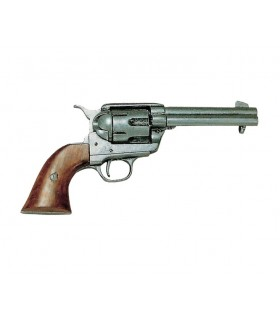 45 revolver de calibre fabriqué par S. Colt, USA 1886