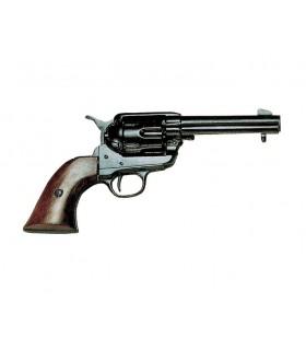 45 revolver de calibre fabriqué par S. Colt, États-Unis 1886