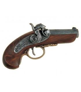 Deringer pistolet, Philadelphie 1850