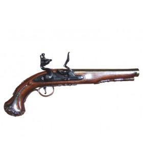 Anglais pistol du général Washington, XVIII siècle