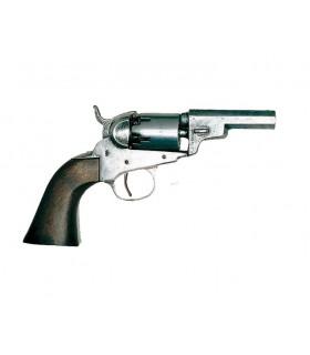 Revolver fabriqué par S. Colt, États-Unis 1848
