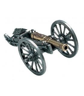 Cannon utilisée par les troupes de Napoléon