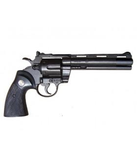 Revolver Python, USA 1955