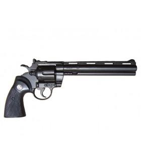 Python revolver, États-Unis 1955