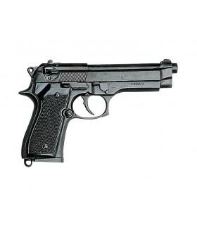 Beretta, 92 F 9 mm. Parabellum