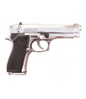 Beretta 92 F 9mm. Parabellum