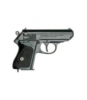 pistolet semi-automatique, Allemagne 1929 (2ème guerre mondiale)