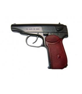 PM Gun (Pistolet Makarova), la Russie, 1951