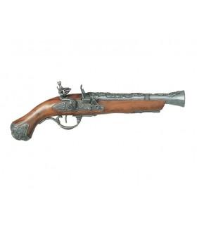 pistolet Blunderbuss, Londres XVIII siècle
