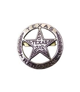 Plate Rangers du Texas
