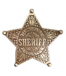 Sheriff étoiles 5 points