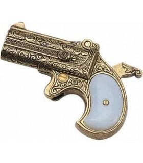 Gun .41 calibre Deringer, USA 1886