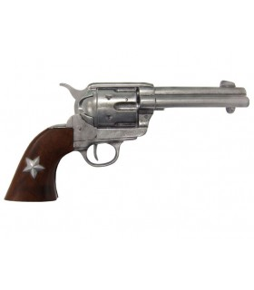 Colt revolver, USA 1886