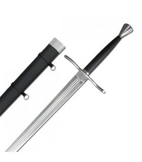 Mercenary Épée, XVème siècle