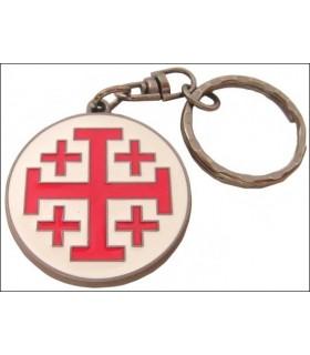 Key Croix de Saint-Jean de Jérusalem