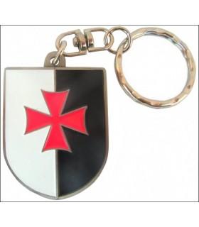 blazon Templar Key