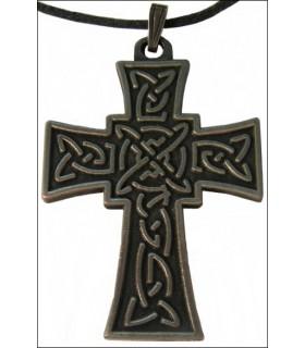 Croix celtique Pendentif