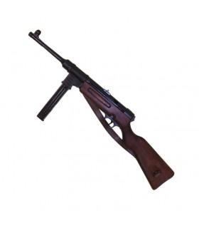 MP41 mitraillette. Allemagne 1940