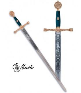 Épée Excalibur, Marto série spéciale