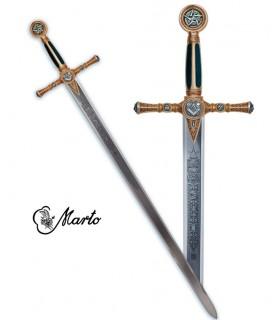 Epée maçons, Marto série spéciale
