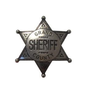 Insigne de shérif