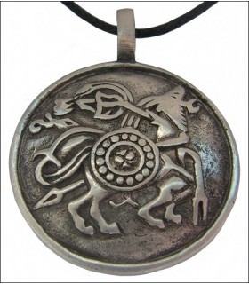 symboles Pendentif Viking