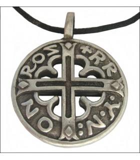 Viking légende pendentif