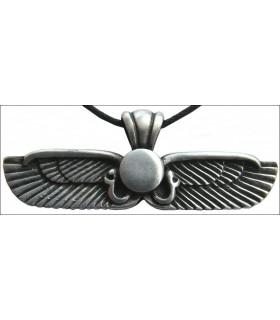 Égyptien pendentif Winged Horus