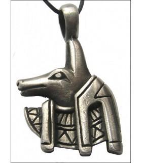Anubis Pendentif égyptien