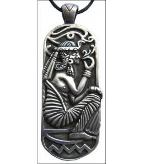 Pendentif égyptien séance