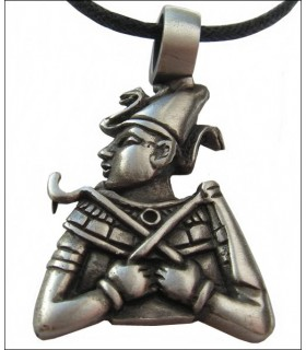 pendentif pharaon égyptien