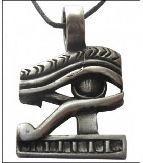 Eye égyptien de Horus pendentif
