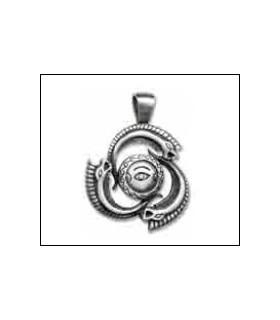 pendentif symbole grec