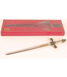 épée barbare ouvre-lettre