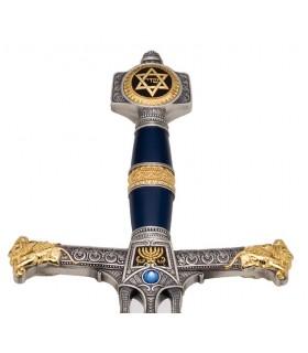 Solomon Sword (série limitée)