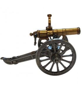 Gatling, Etats-Unis 1861