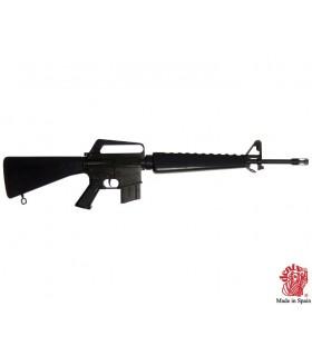 M16A1 fusil d'assaut, USA 1967. Décoratif.