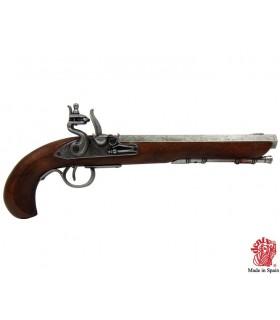 Pistolet Kentucky, Etats-Unis s.XIX