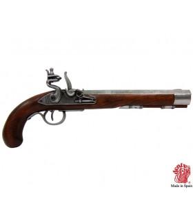 Fusil à canon court Kentucky, s.XIX