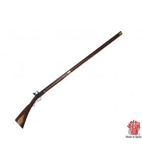 Kentucky Rifle long, USA s.XIX