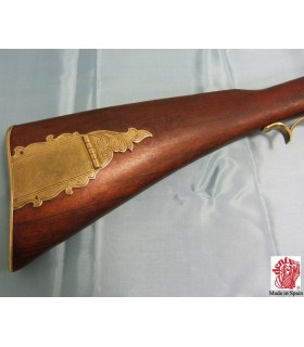 Kentucky Rifle long, USA s.XIX