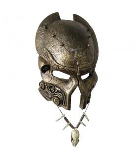 Predator Mask (44,5 x22 cm).