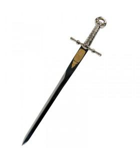 Coupe-Papier Crusader épée